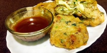 Russian Cutlet