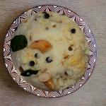 Ven Pongal/Milaku Pongal recipe