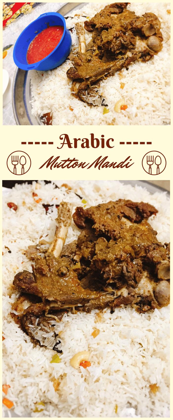 Mutton Mandi