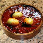 Egg Gravy Masala Recipe