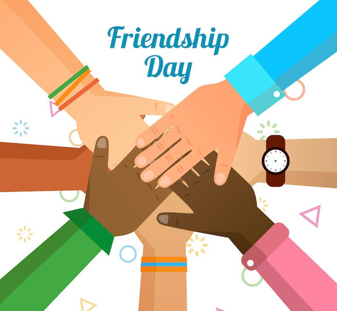 happy friendship day 2018 tasted recipes