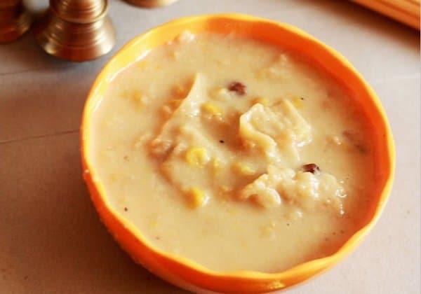 leftover-chapati-kheer