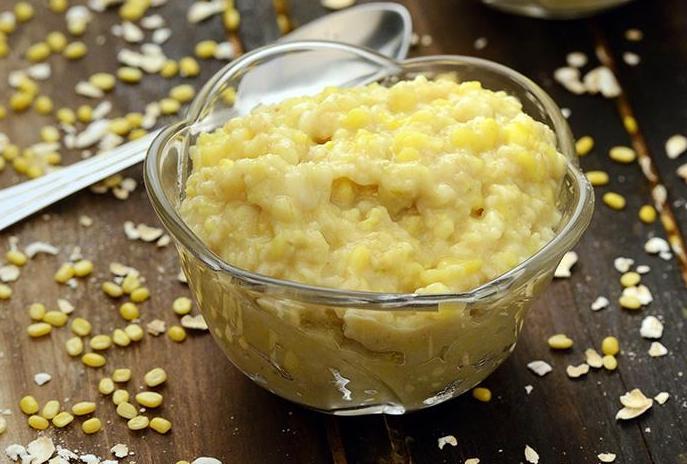 oats khichdi