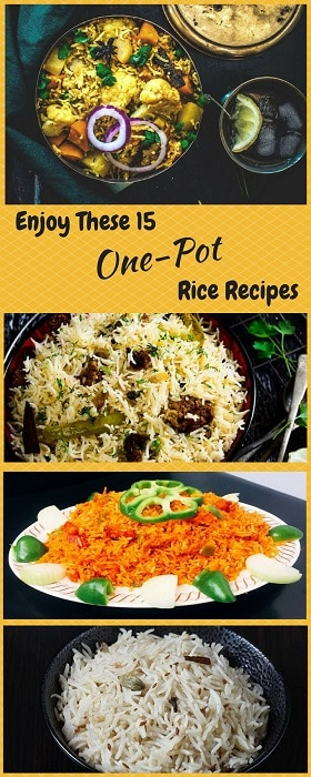 one-pot rice recipe
