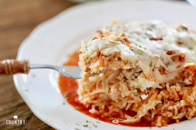 rice-lasagna