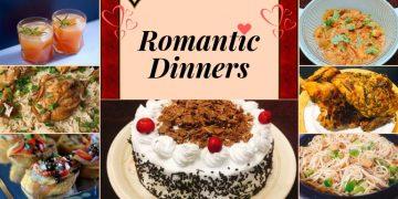 Romantic Dinner Recipes
