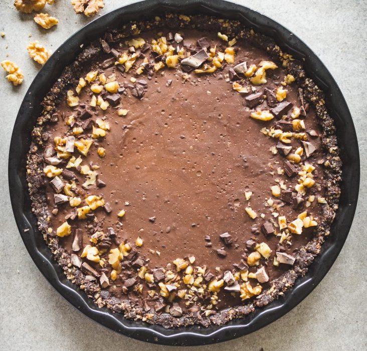 Girls Night Dessert Recipes