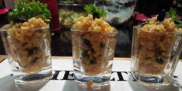 Coconut Couscous Salad