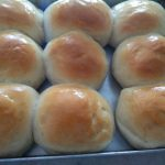 Bread Buns Recipe