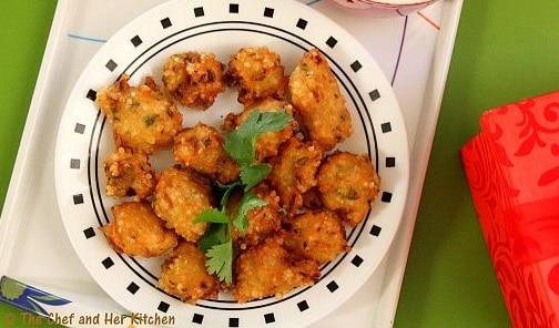 Sabudana Recipes