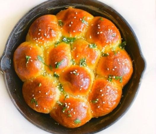 Diwali Fusion Recipes