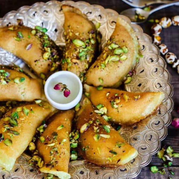 Arabic Desserts