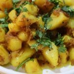 Aloo Sabji recipe