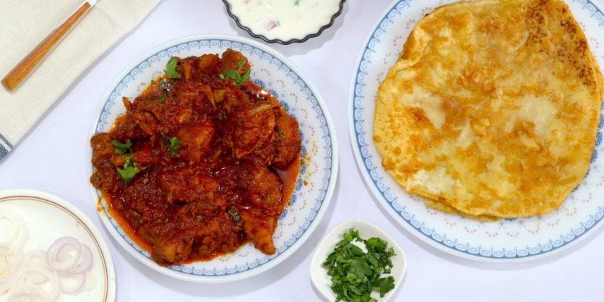 Chicken Curry Recipe Desi Style