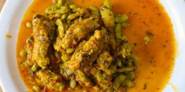 Kathiyawadi Style Papdi Muthiya Recipe