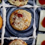 Monaco Biscuit Canapes Without Fire