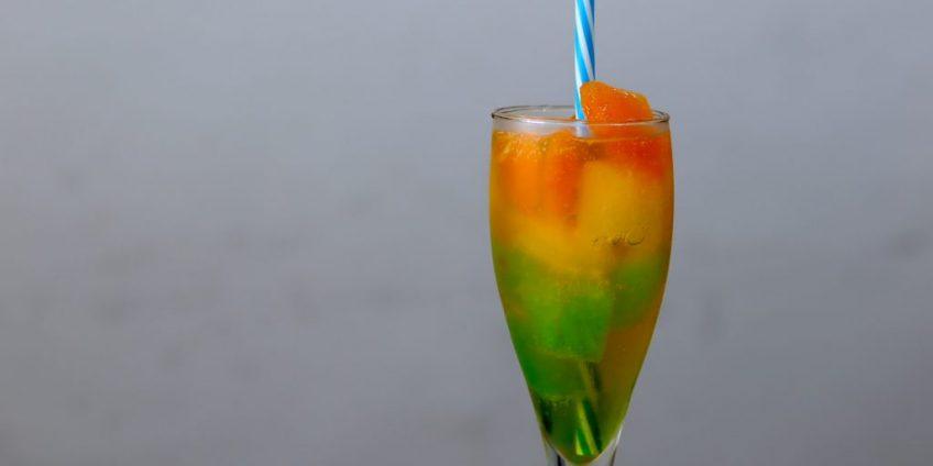 Tiranga drink