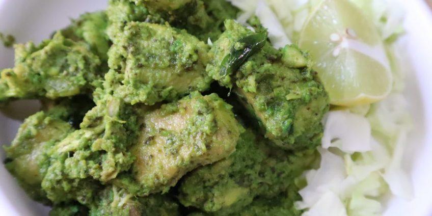 hara bhara chicken tikka 2