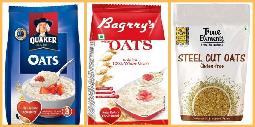 Complete Buyer's Guide To Buy Best Rolled Oats