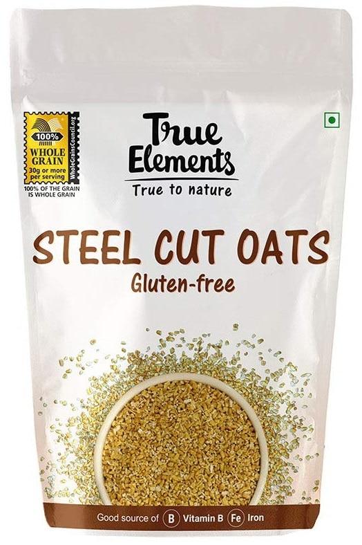 True Elements oats