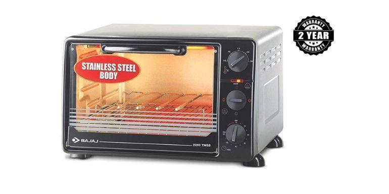 Bajaj 2200 TMSS OTG Oven
