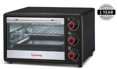 Lifelong 16L OTG Oven