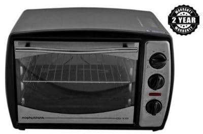 Morphy Richard 18 RSS OTG Oven