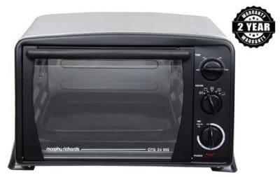 Morphy Richards 24 RSS OTG Oven