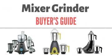 best mixer grinder in 2019
