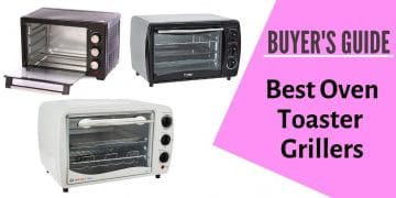 oven toaster griller in india 2019