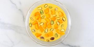 mango rabdi